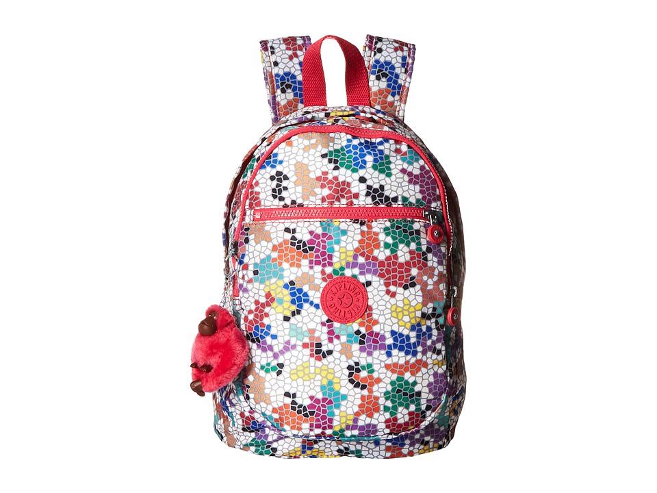 Kipling - Challenger II Backpack (Spell Binder) Backpack Bags