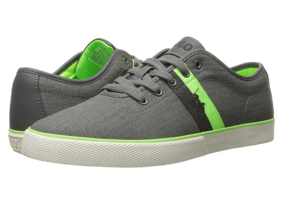 Polo Ralph Lauren Halford (Grey Matte Ripstop) Men
