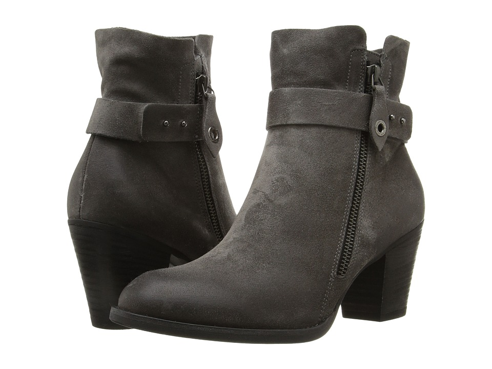 Paul Green - Dallas Boot (Piombo Suede) Women's Boots