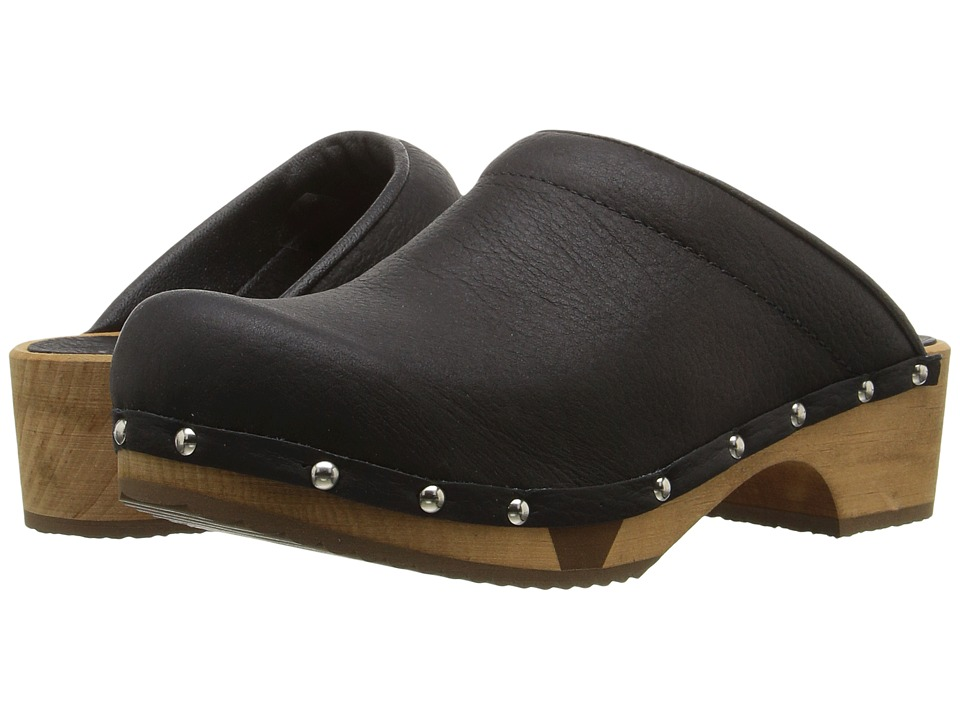 Sanita - Yanini Basic Flex (Nature) Women's Clog Shoes