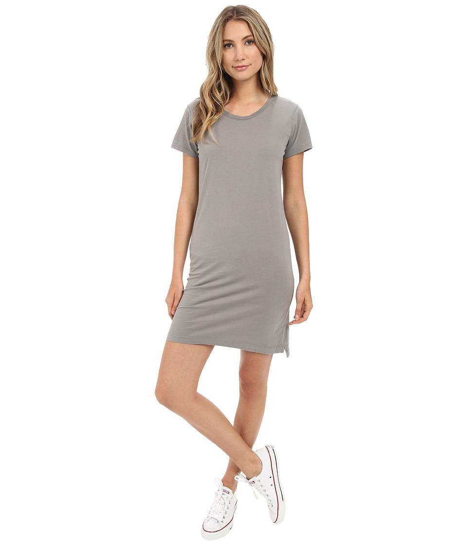 Alternative - Legacy T-Shirt Dress (Concrete) Women's Dress