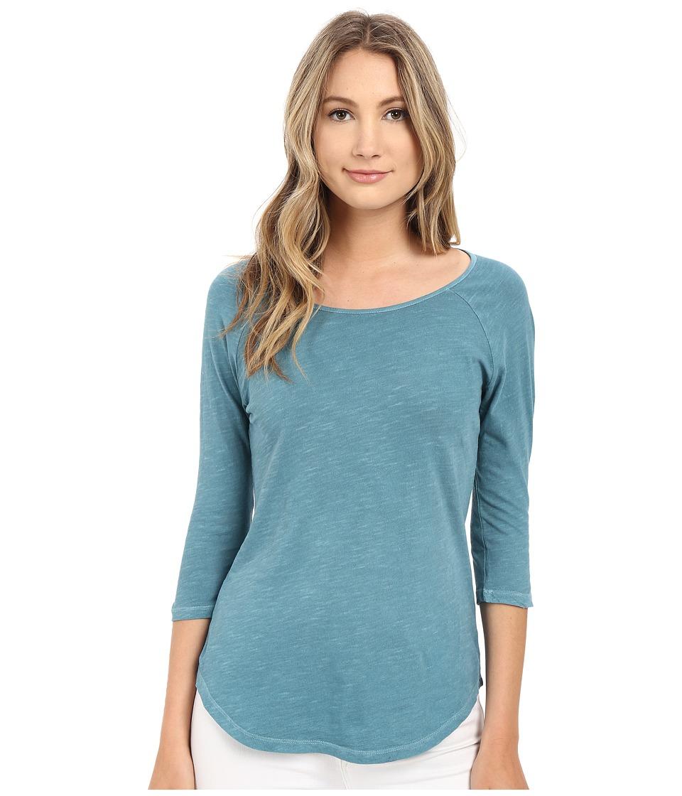Alternative - Minor League Baseball Tee (Peacock) Women's T Shirt