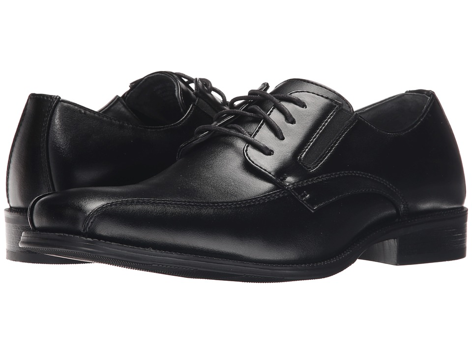 Calvin Klein - Jamel (Black) Men's Lace up casual Shoes