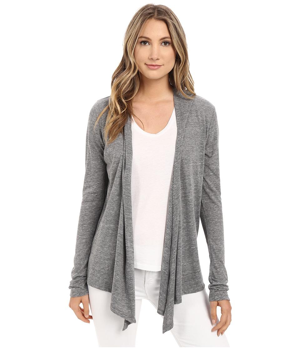 Alternative - Warm Up Wrap (Eco Grey) Women's Sweater