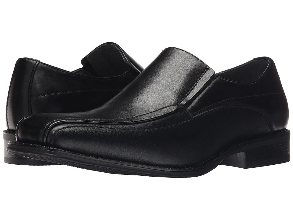 Calvin Klein - Jim (Black) Men's Slip on Shoes