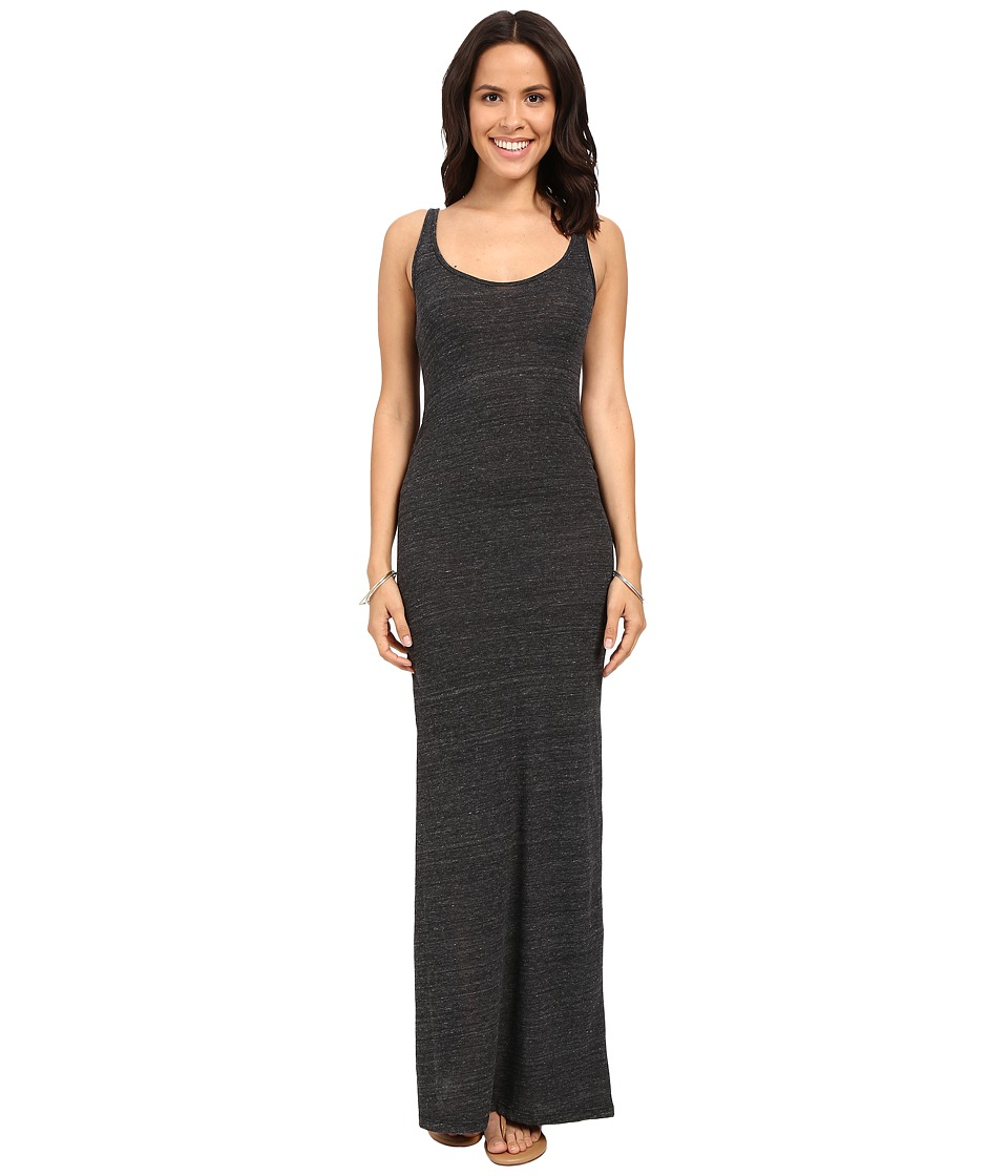 Alternative - Maxi Dress (Eco Black) Women's Dress