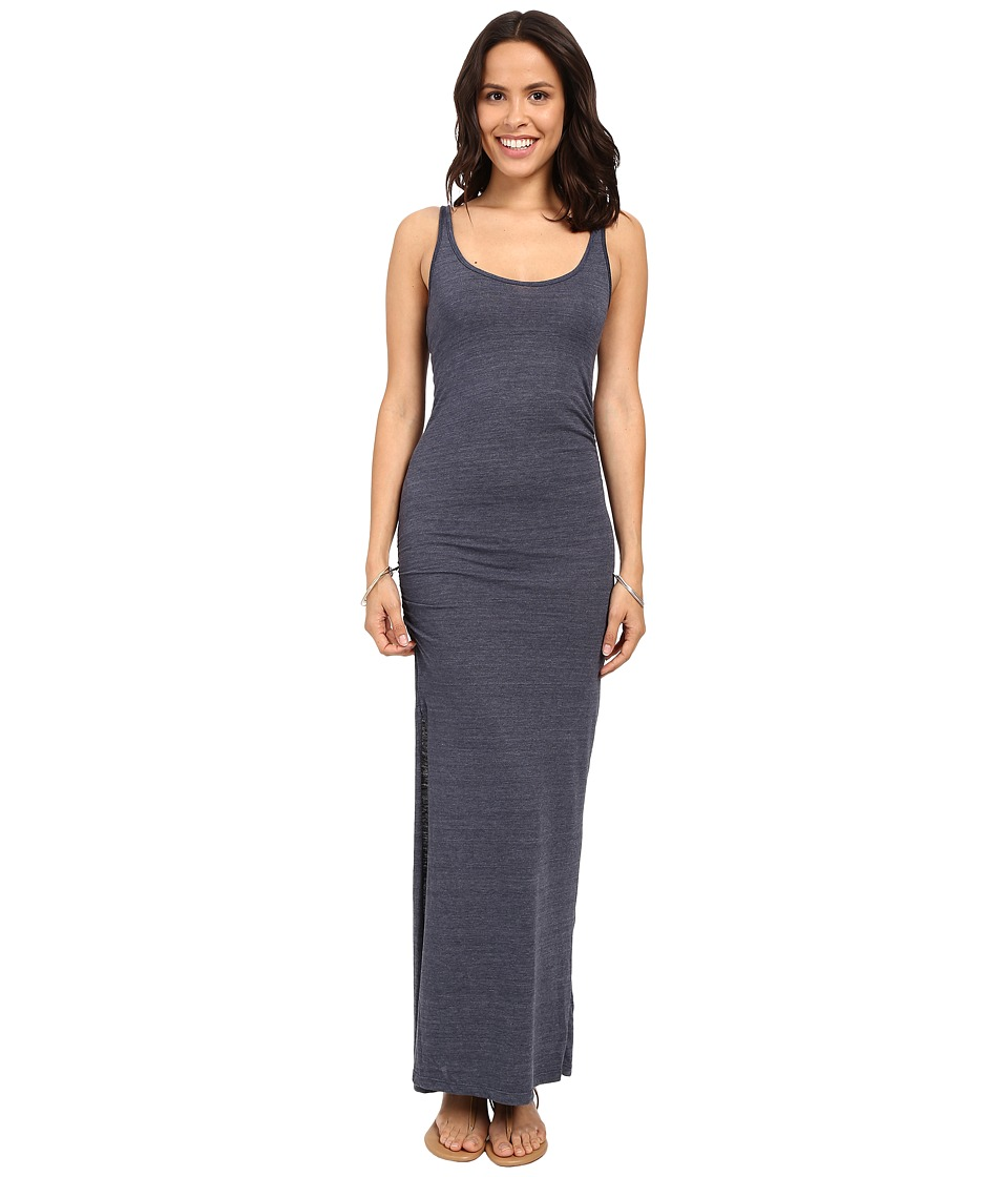 Alternative - Maxi Dress (Eco True Navy) Women's Dress