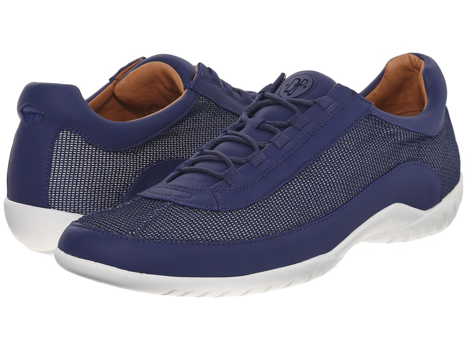 Donald J Pliner - Far (Indigo/Navy) Men's Shoes