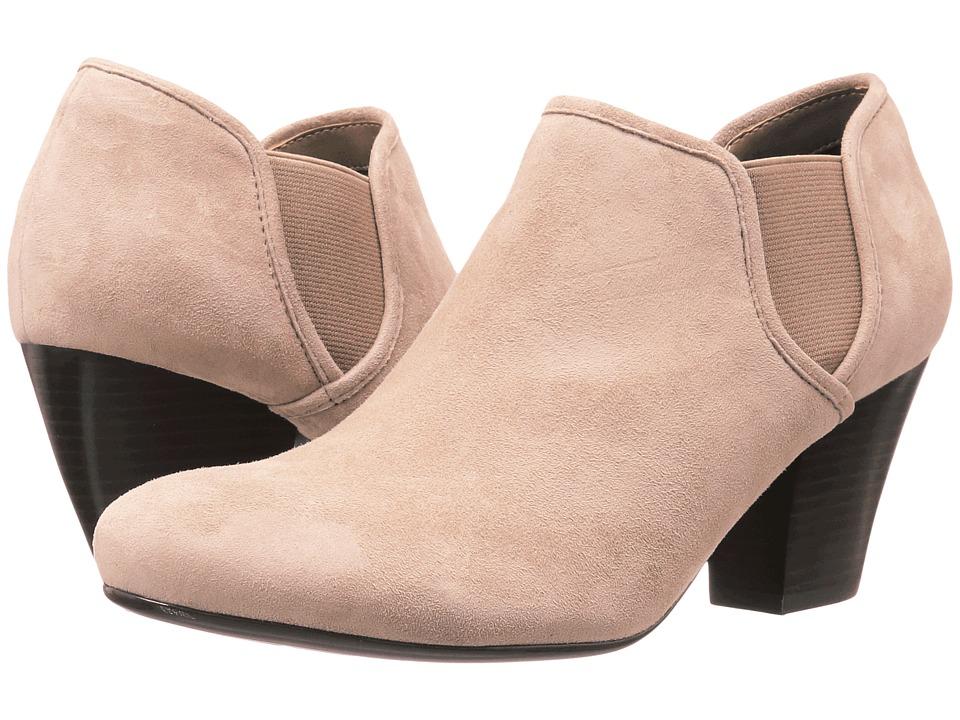 Vaneli - Jaki (Truffle Ecco Suede) Women's Boots