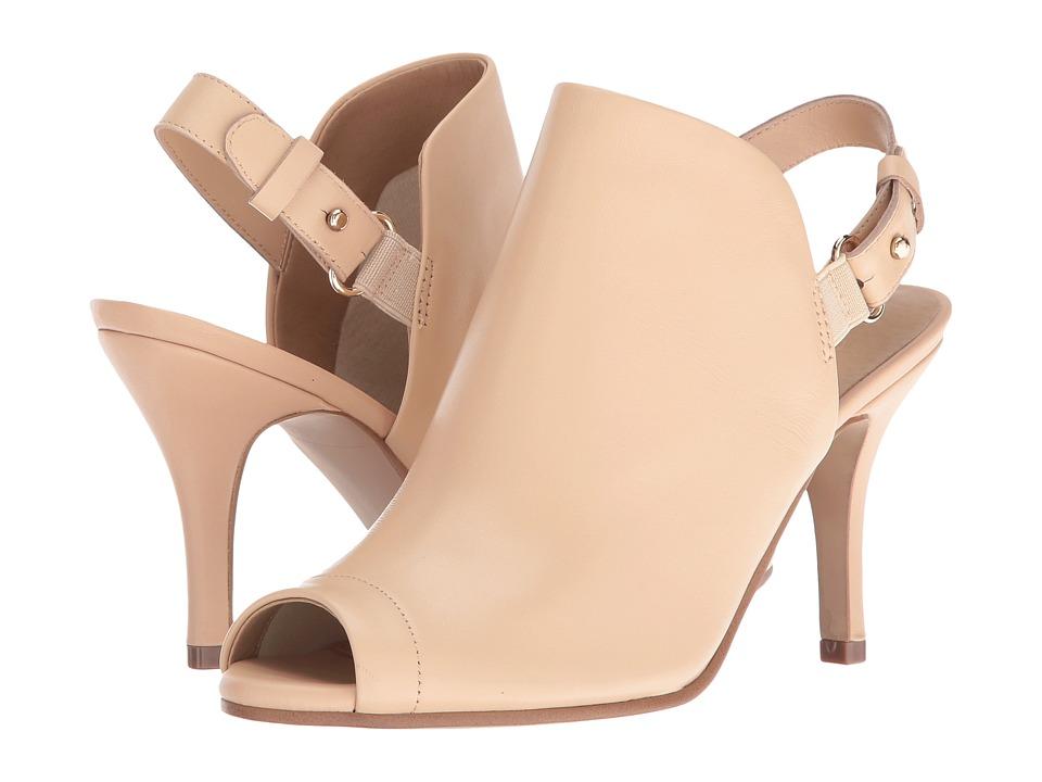 Vaneli - Pam (Nude Ecco Nappa) Women's Shoes