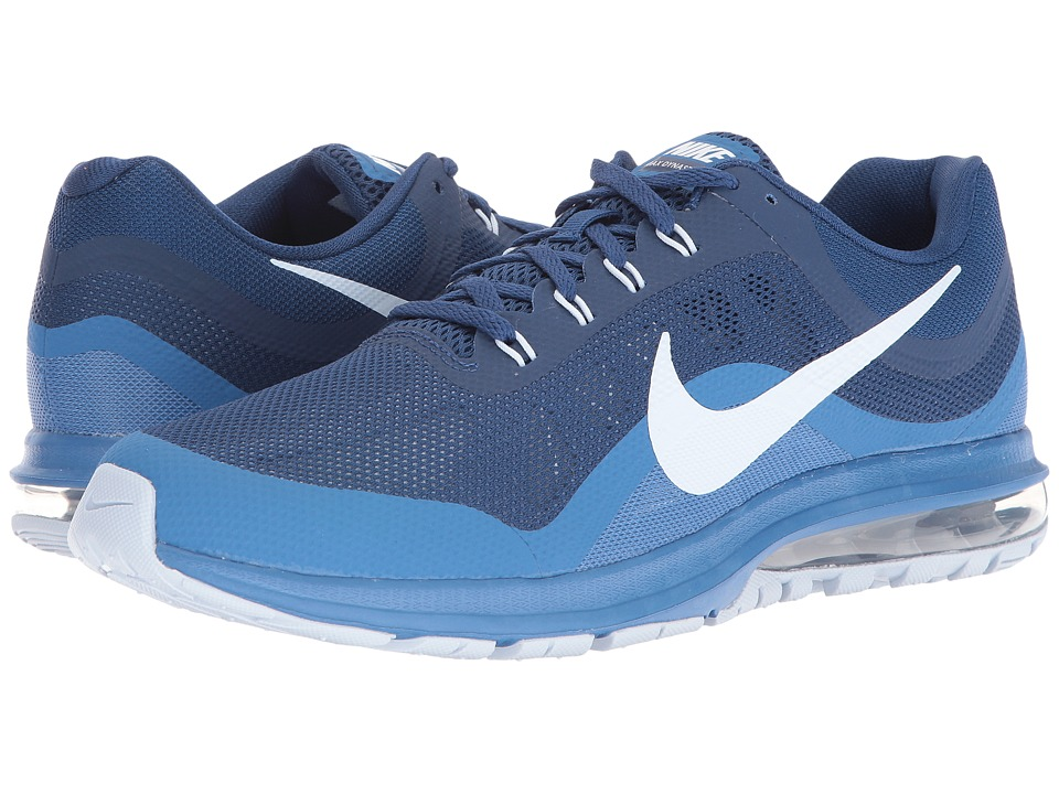 Nike - Air Max Dynasty 2 (Coastal Blue/Blue Tint/Star Blue) Men's Running Shoes
