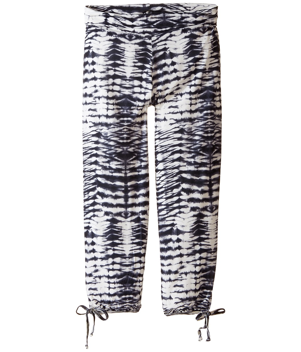 Onzie Kids - Gypsy Pants (Little Kids/Big Kids) (Be Real) Girl's Casual Pants