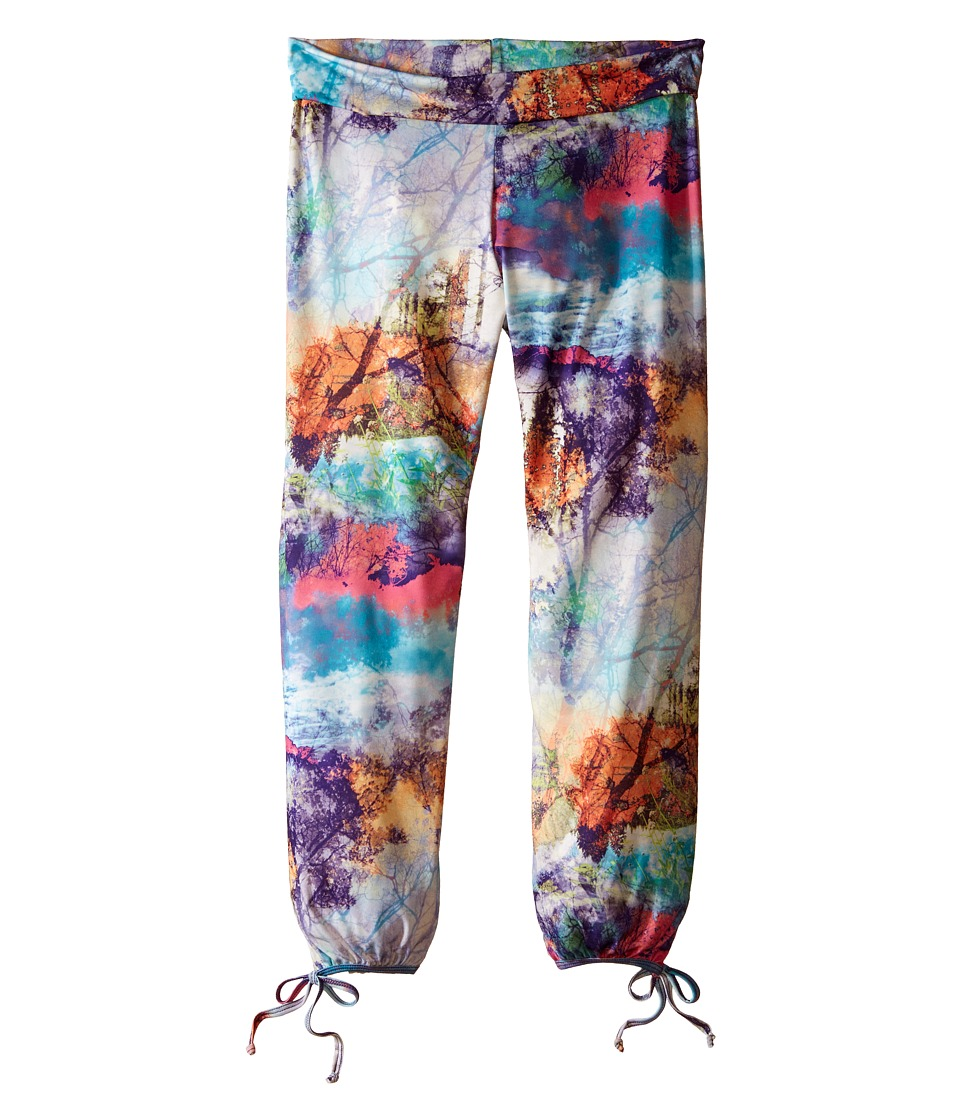 Onzie Kids - Gypsy Pants (Little Kids/Big Kids) (Fantasy) Girl's Casual Pants