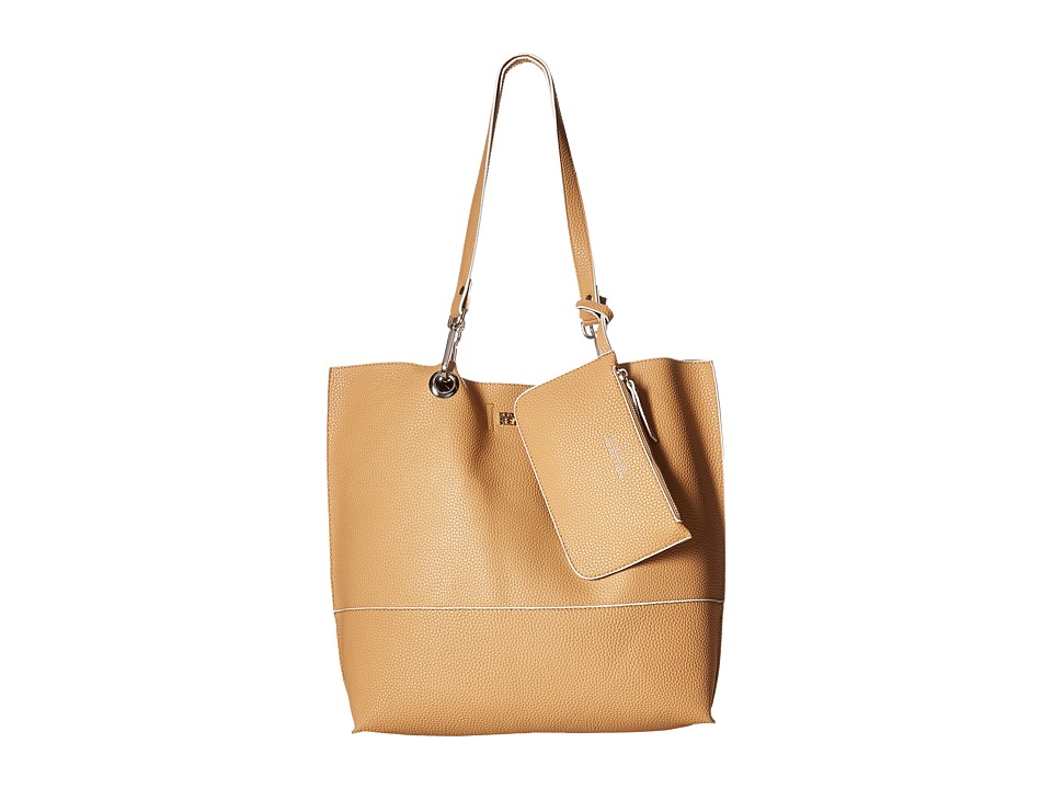 Kenneth Cole Reaction - Alpine Tote (Camel) Tote Handbags
