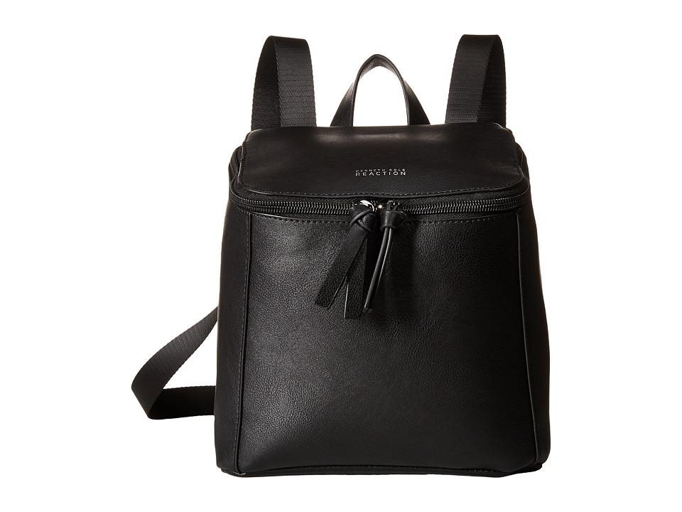 Kenneth Cole Reaction - Knot For Nothing Backpack (Black) Backpack Bags