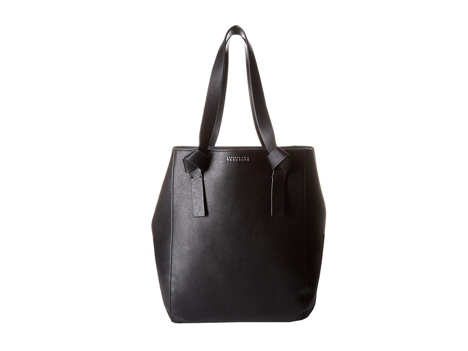 Kenneth Cole Reaction - Knot for Nothing Tote (Black) Tote Handbags