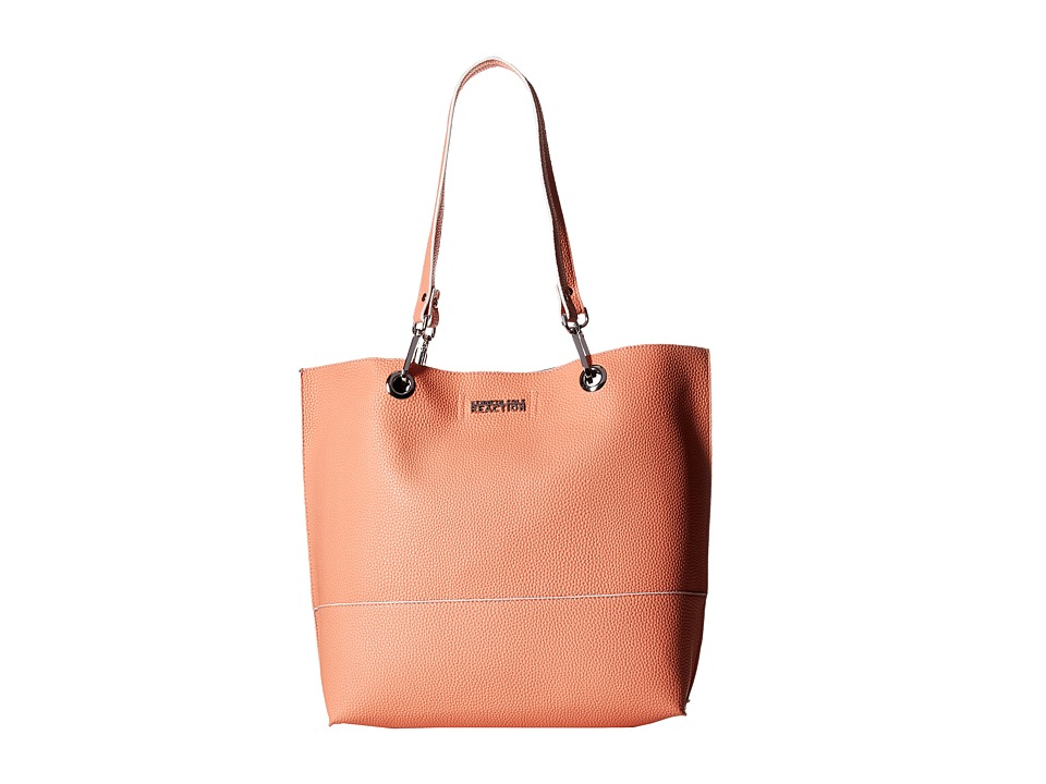 Kenneth Cole Reaction - Alpine Tote (Light Coral) Tote Handbags