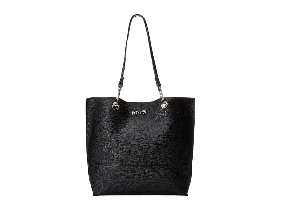 Kenneth Cole Reaction - Alpine Tote (Black) Tote Handbags