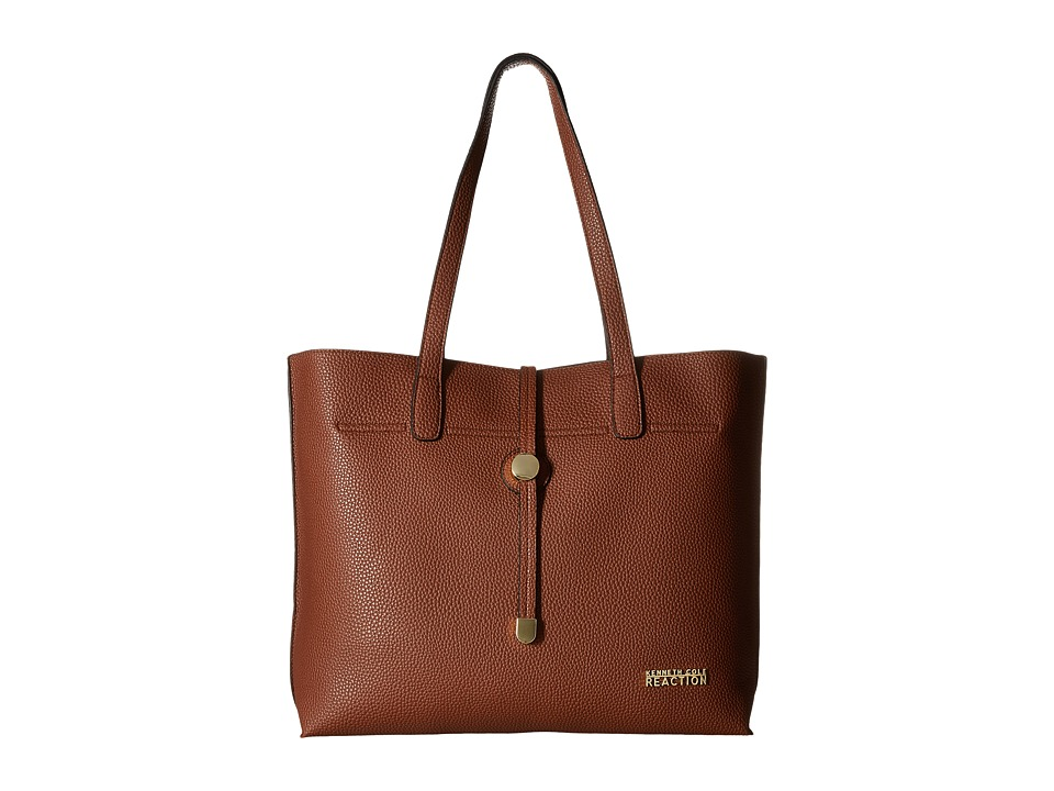 Kenneth Cole Reaction - Roundabout Tote (Earth) Tote Handbags