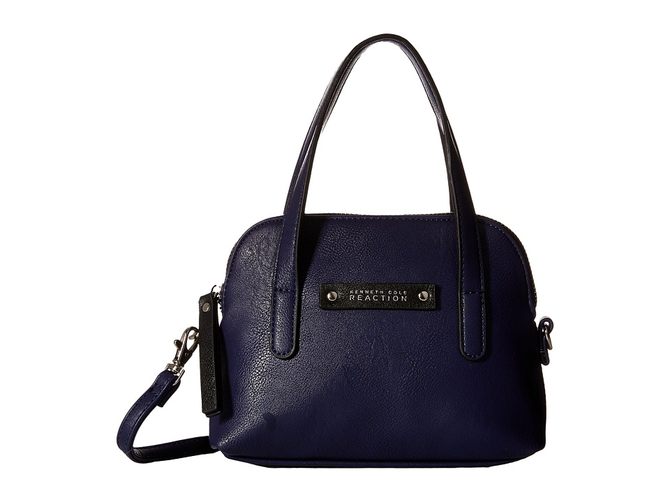 Kenneth Cole Reaction - Bondi Girl Mini Dome Crossbody (Marina) Cross Body Handbags
