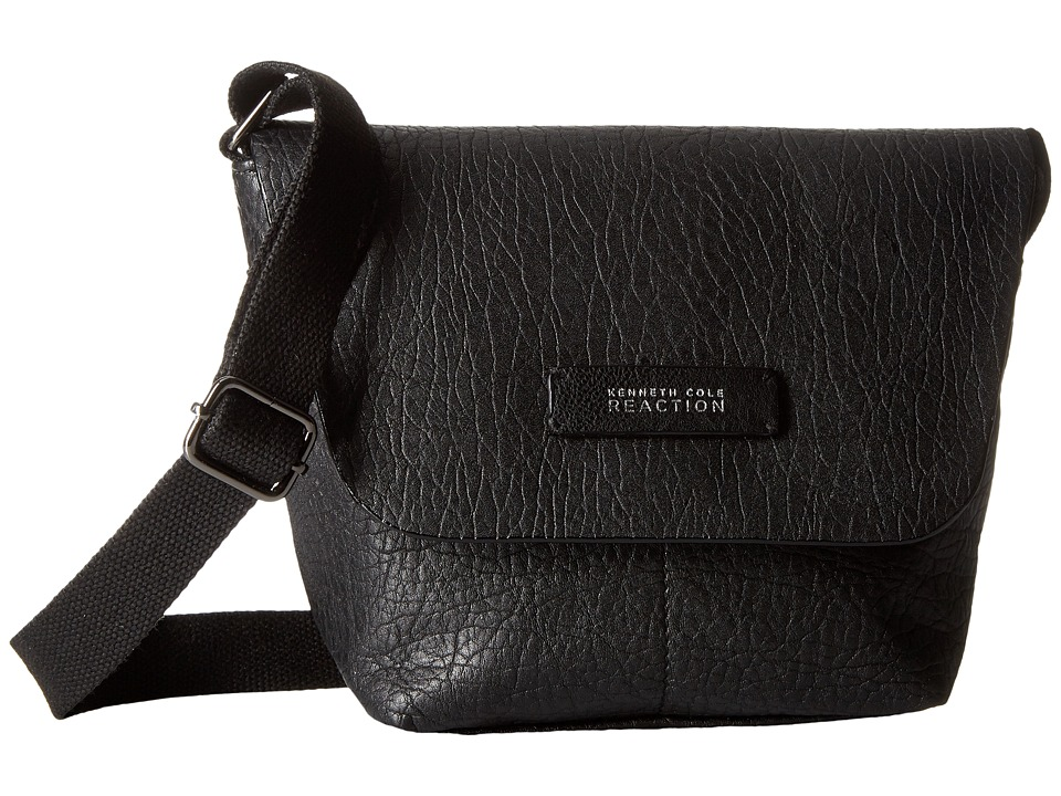 Kenneth Cole Reaction - Sugar Hill Crossbody (Black) Cross Body Handbags