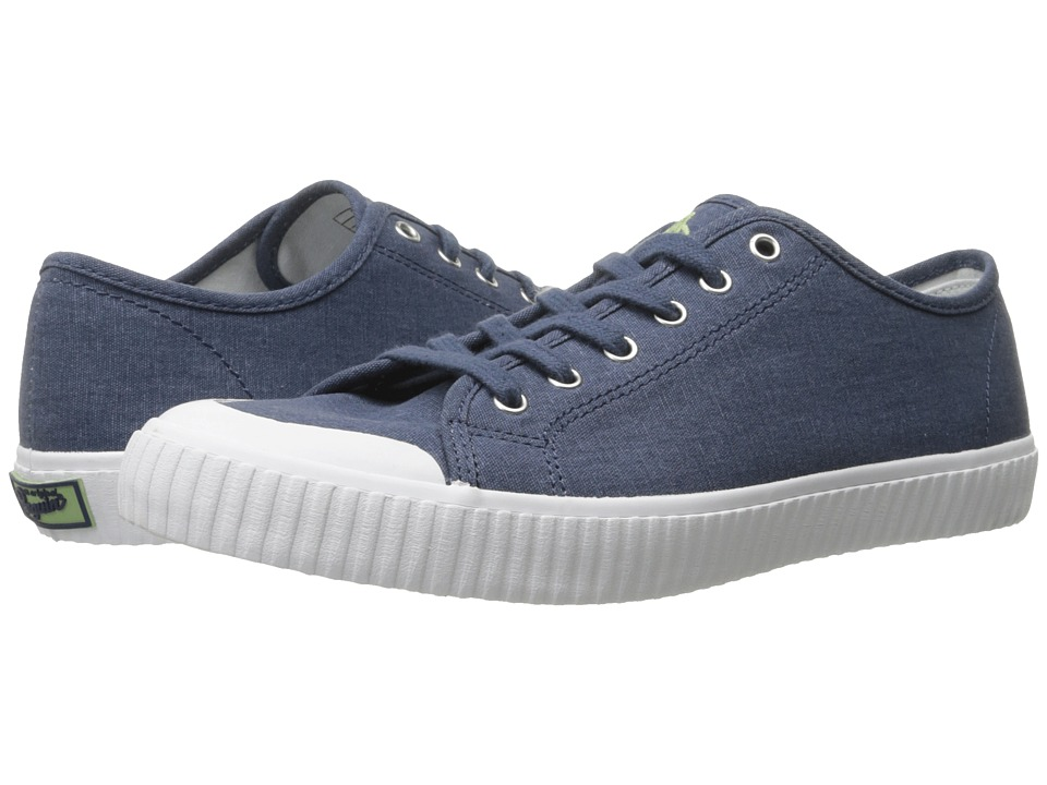 Original Penguin - Sneakerish (Dark Denim) Men's Shoes
