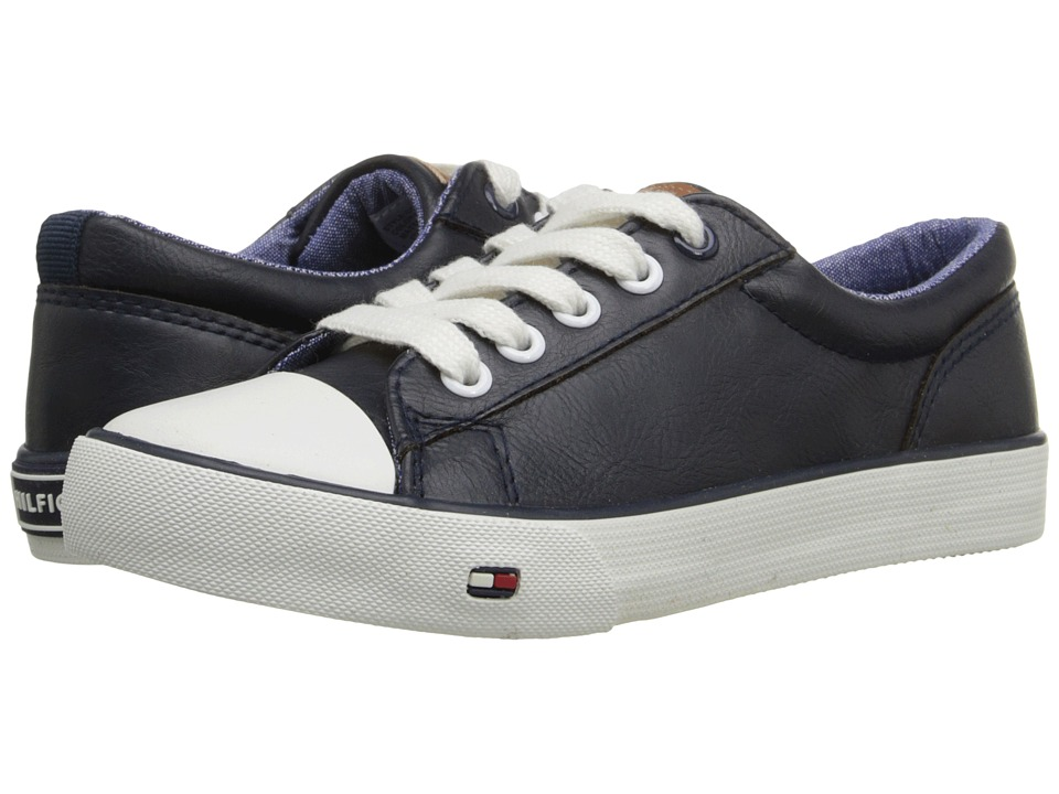 32169fe82d2f7c Tommy Hilfiger Girl s CormacCore Fashion Sneakers. EAN-13 Barcode of UPC  887407044963 · 887407044963