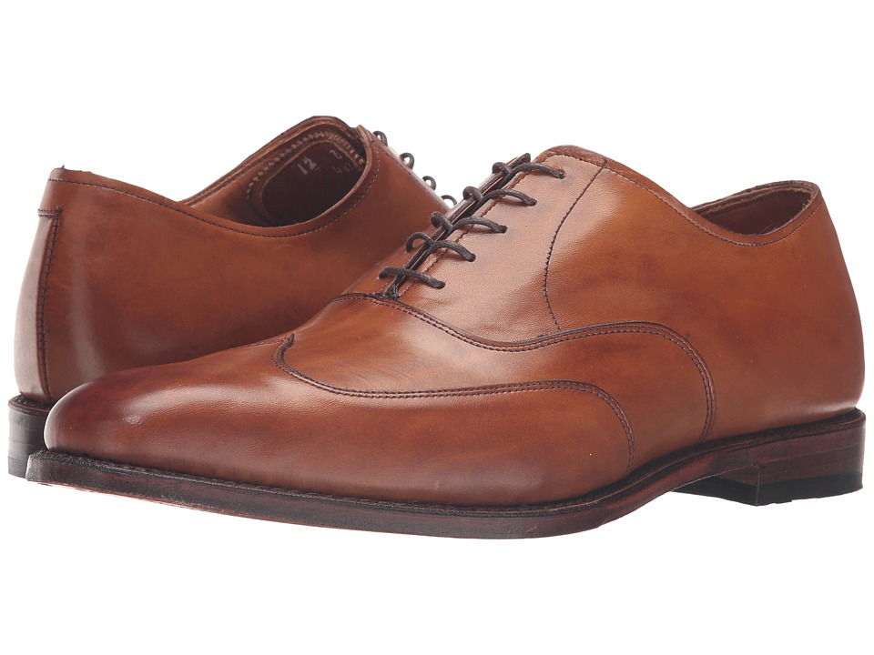 Allen Edmonds - Washington Square (Walnut) Men's Shoes