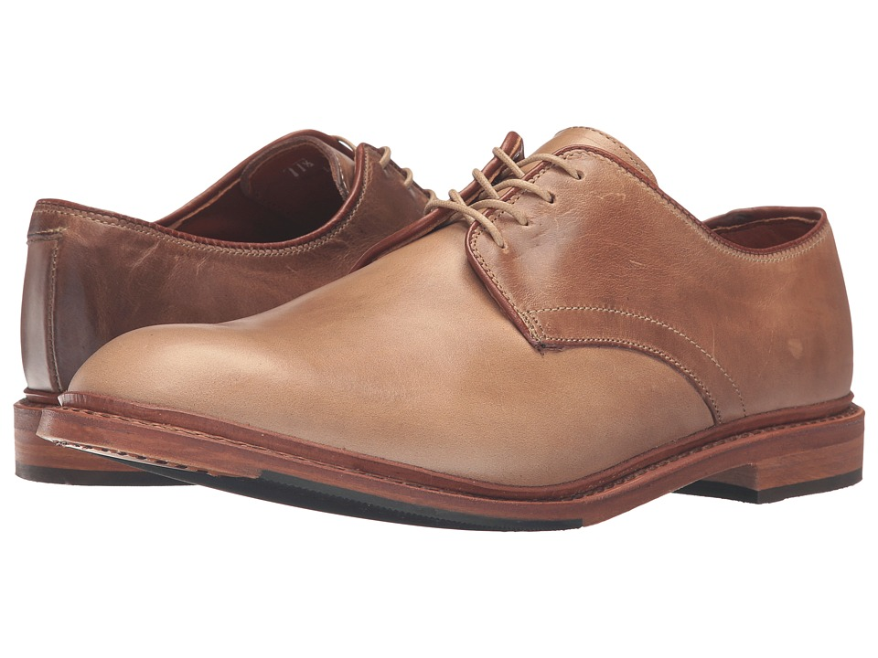 Allen Edmonds - Academy (Natural) Men's Shoes