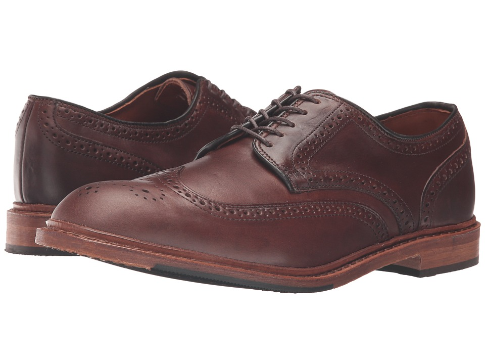 Allen Edmonds - Alumnus (Brown) Men's Shoes