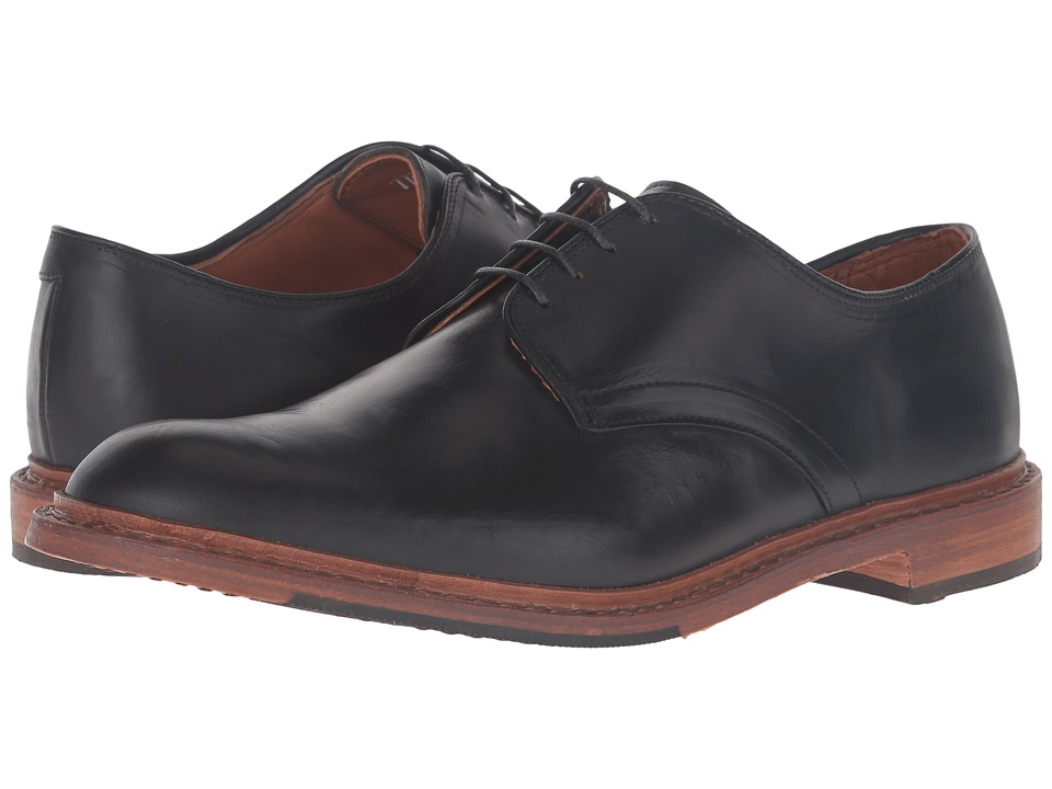 Allen Edmonds - Academy (Black) Men's Shoes