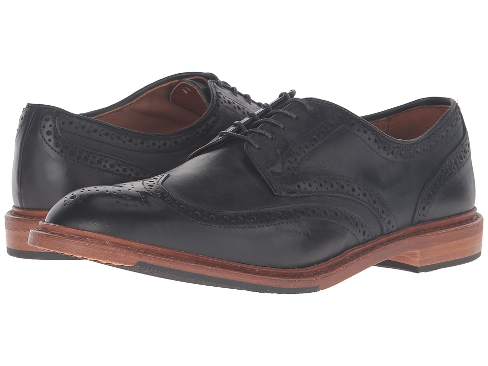 Allen Edmonds - Alumnus (Black) Men's Shoes