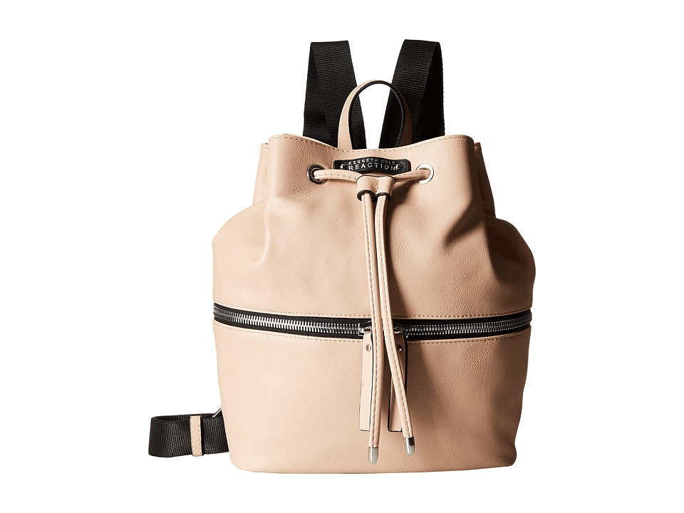 Kenneth Cole Reaction - Bondi Girl Backpack (KC Pale) Backpack Bags