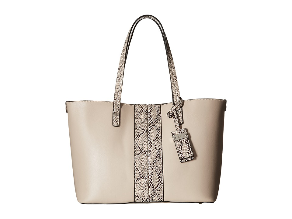 London Fog - Turner Tote (Ecru) Tote Handbags