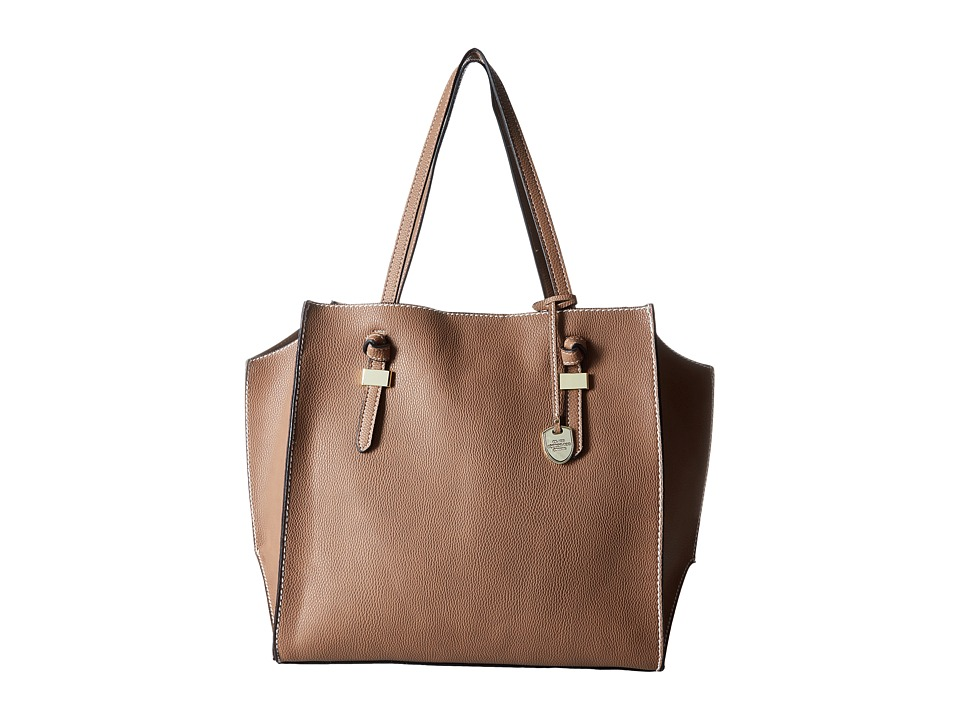 London Fog - Everton Tote (Taupe) Tote Handbags