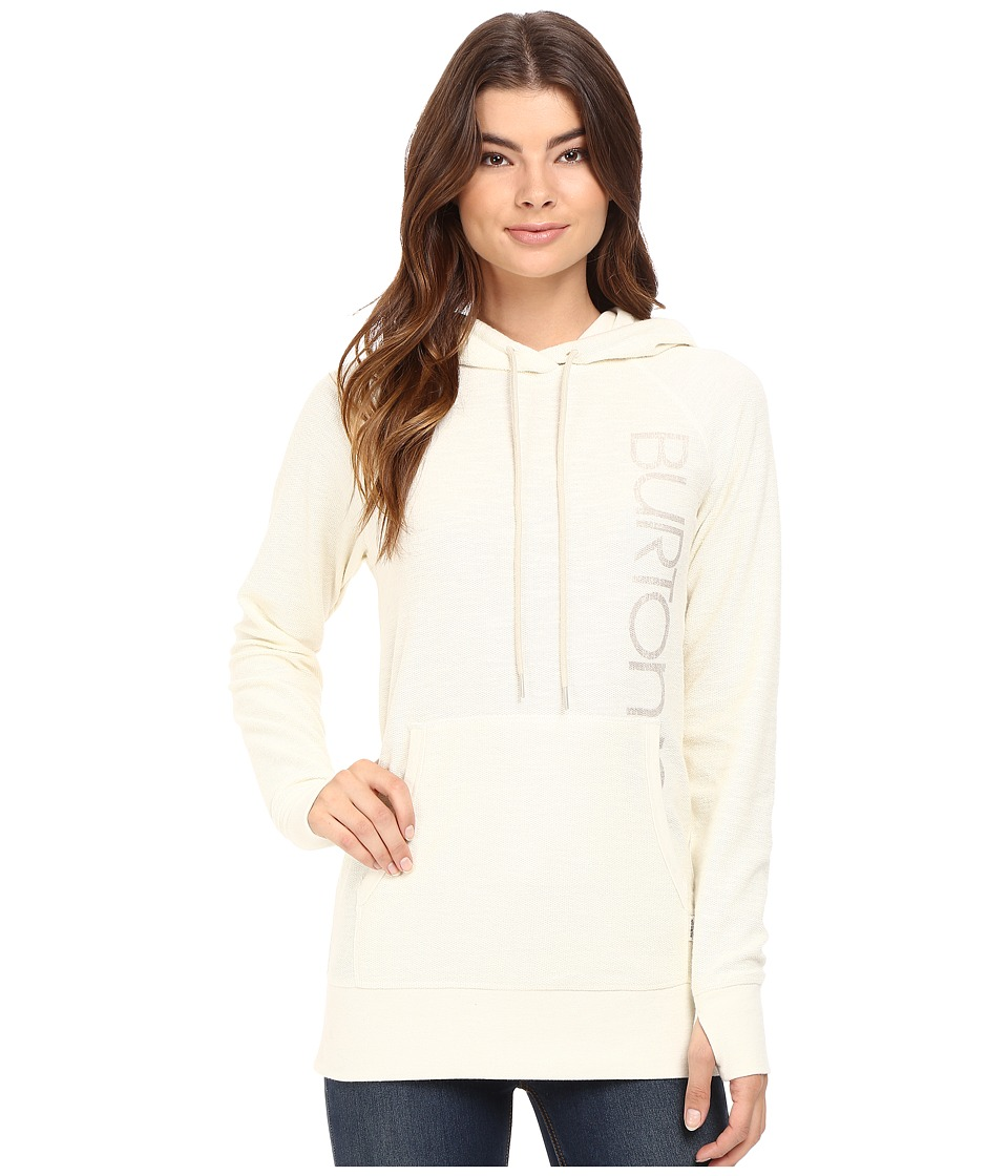 Burton - Custom Antidote Pullover (Canvas) Women's Sweatshirt