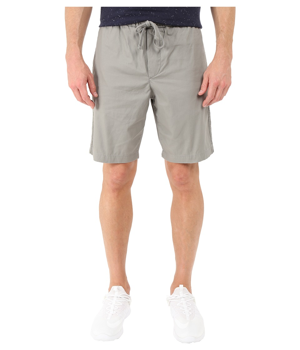 Obey - Jetty Shorts (Grey) Men's Shorts