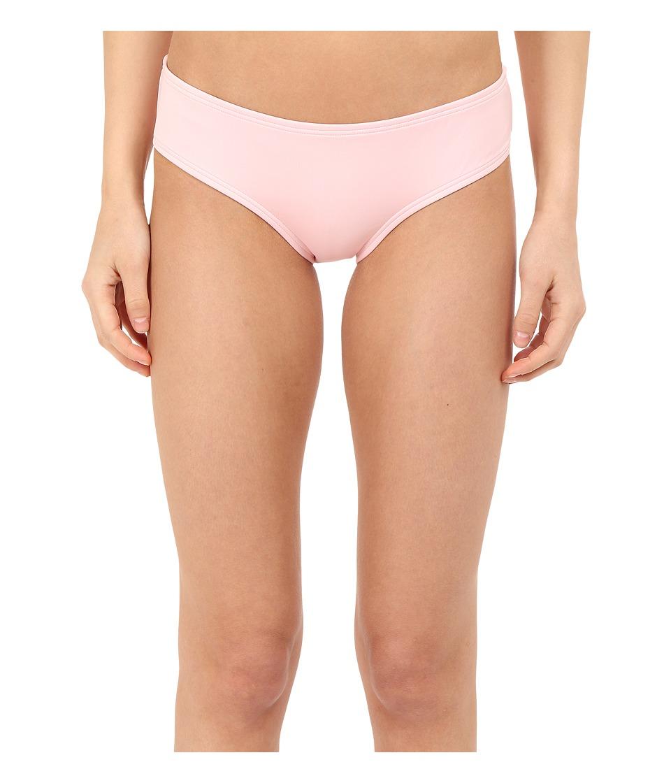 Kate Spade New York - Hipster Bottom (Pastry Pink) Women's Swimwear