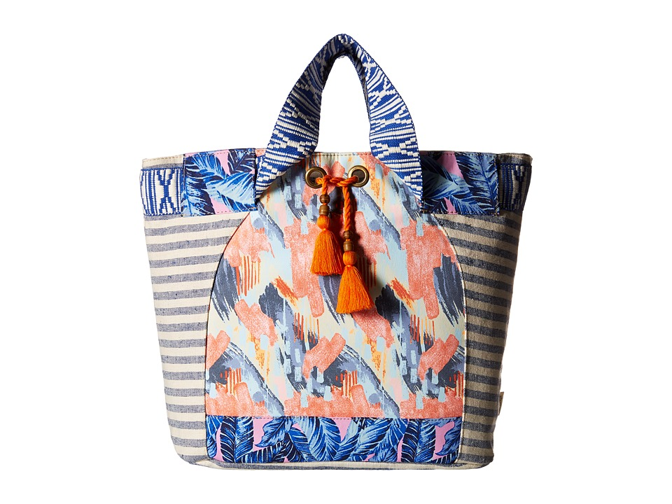 Maaji - Beach Bag (Multicolor) Tote Handbags