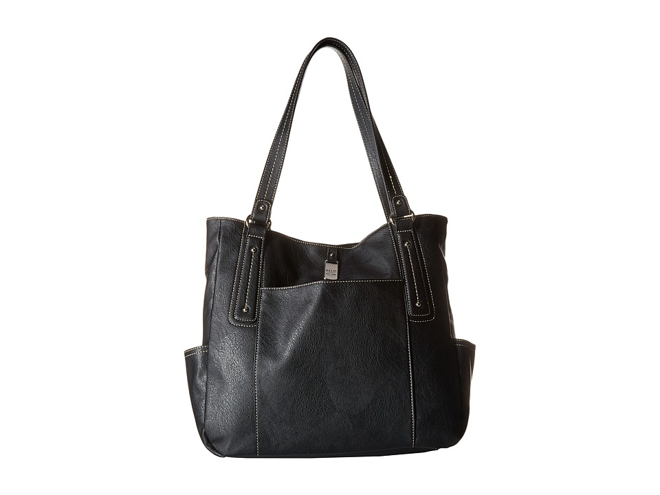 Relic - Jane Tote (Black) Tote Handbags