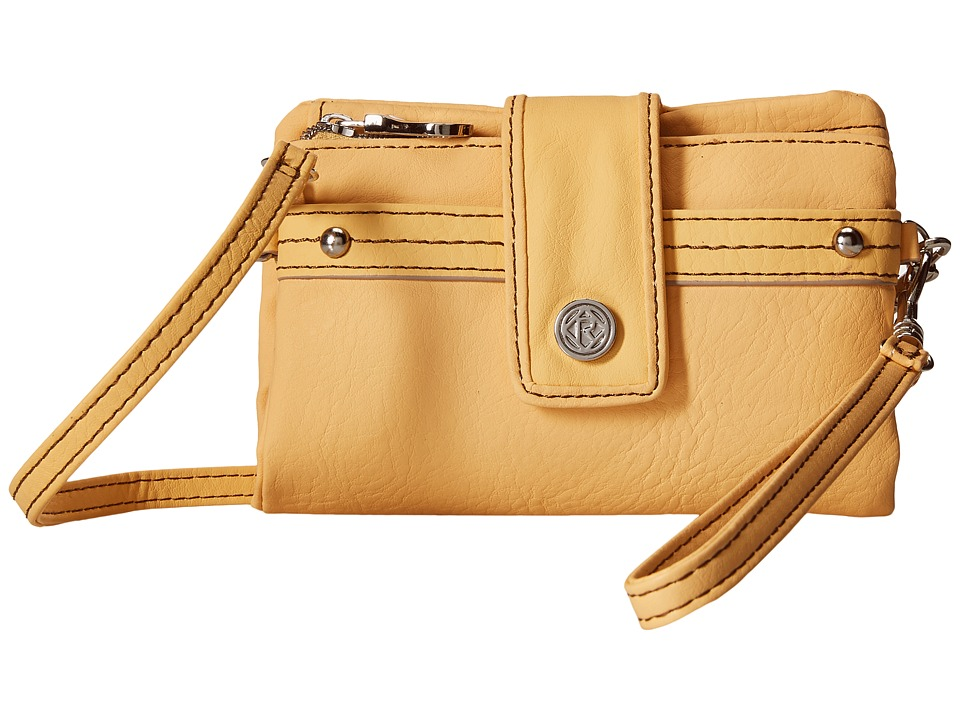 Relic - Vicky Multifunction (Sunshine) Clutch Handbags
