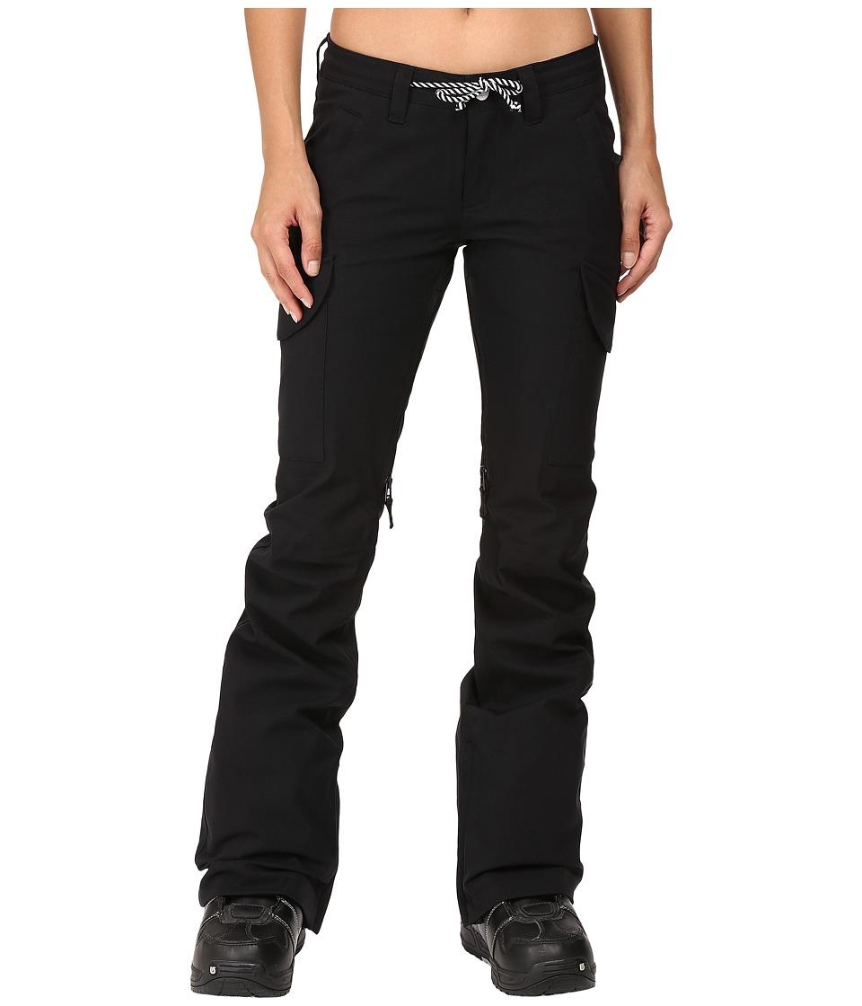 Burton - TWC Nexterday Pant (True Black 1) Women's Casual Pants
