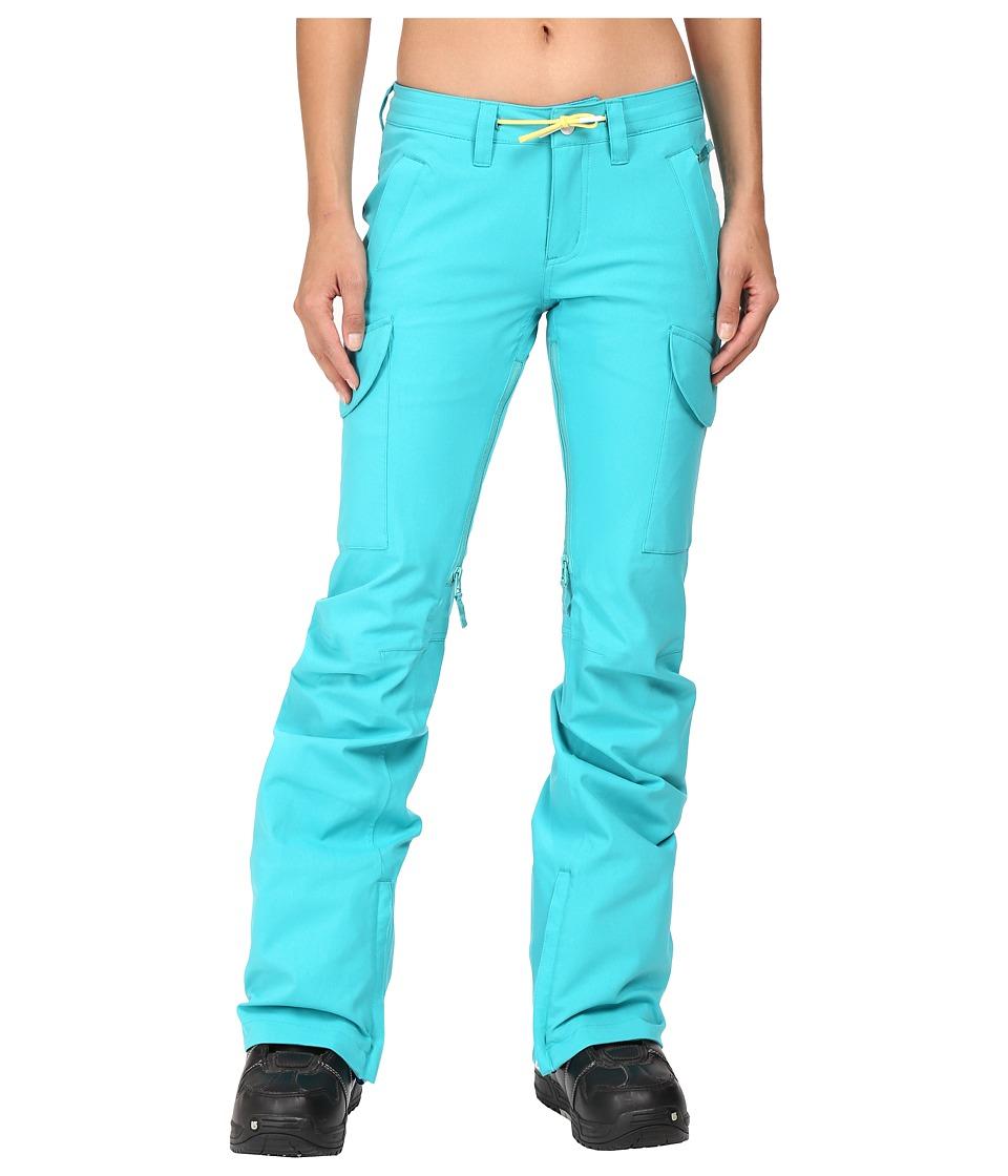 Burton - TWC Nexterday Pant (Everglade) Women's Casual Pants