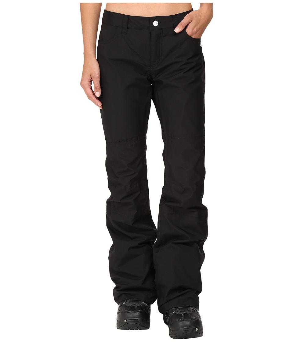 Burton - TWC on Fleek Pant (True Black 1) Women's Casual Pants