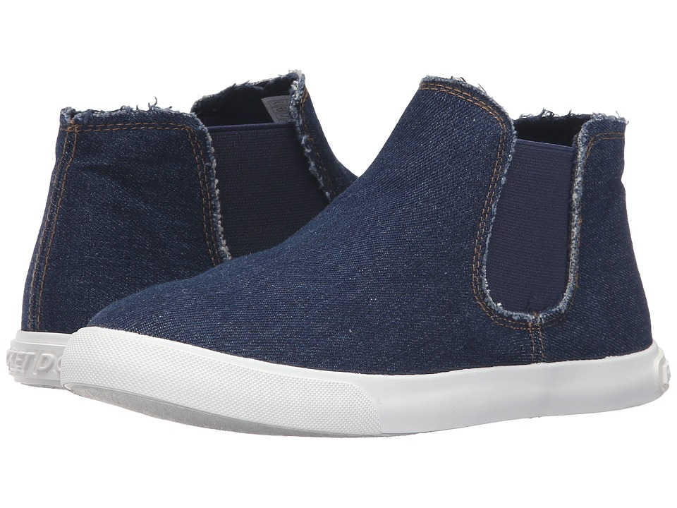 Rocket Dog - Cabin (Dark Blue Debs Denim) Women's Shoes
