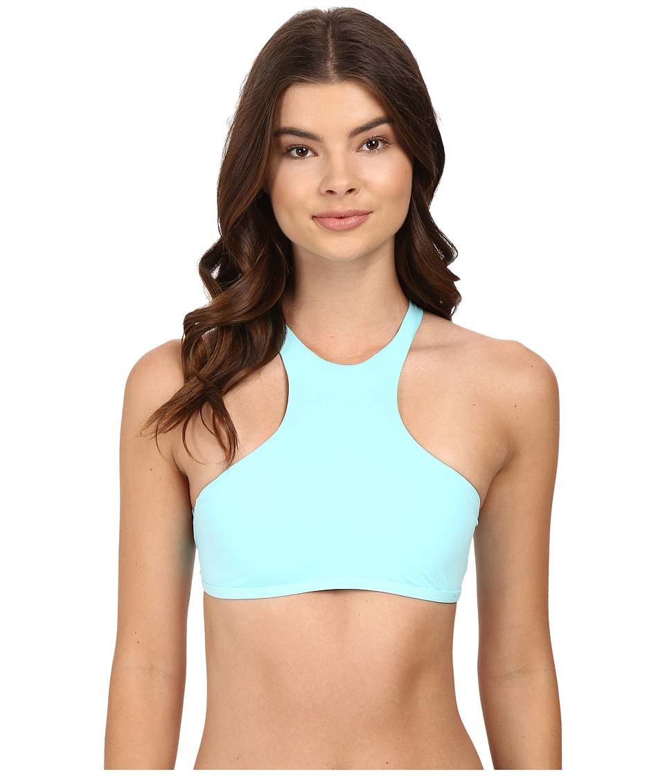 L*Space - Haute Tank Top (Lagoon) Women's Swimwear