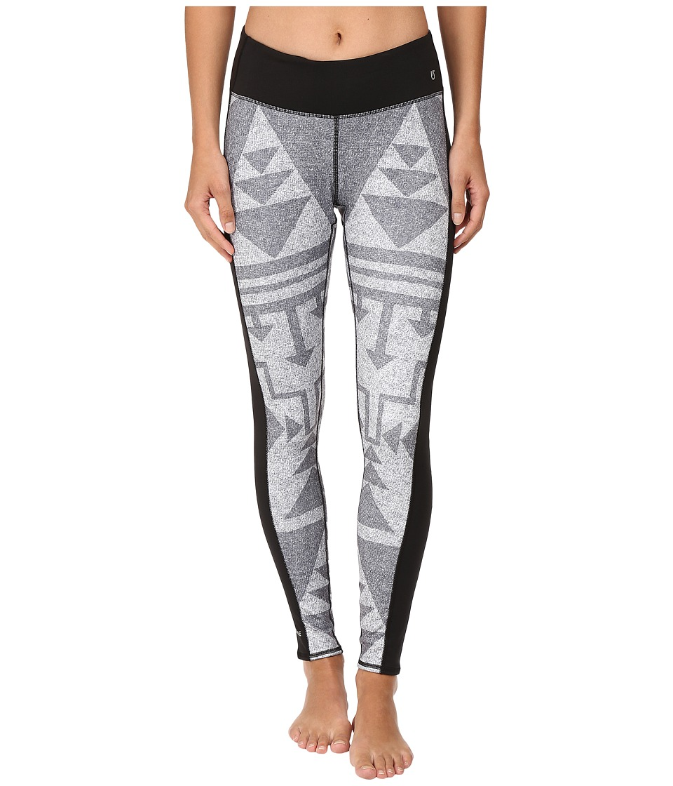 Burton - Active Leggings (Neu Nordic) Women's Casual Pants