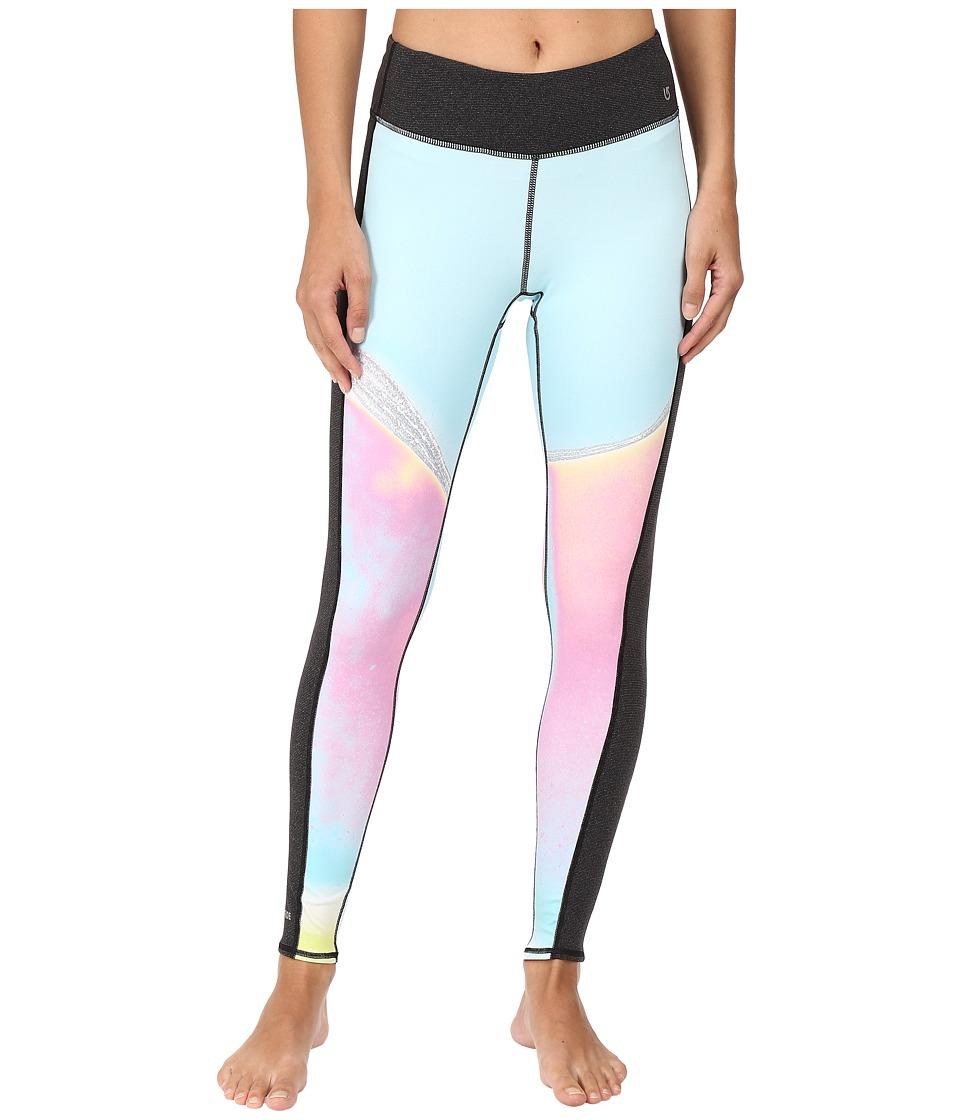 Burton - Active Leggings (Unicorn Tears) Women's Casual Pants