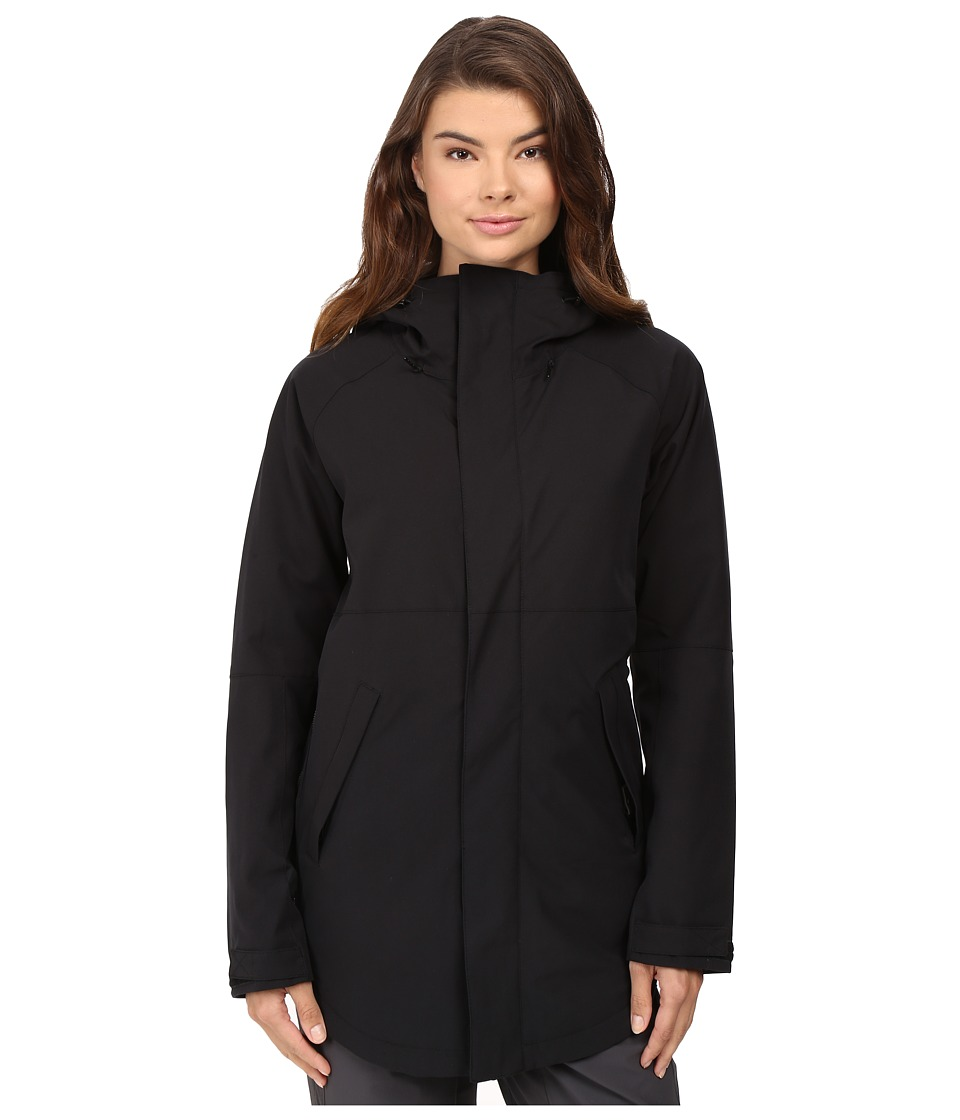 Burton - Mystic Jacket (True Black) Women's Coat