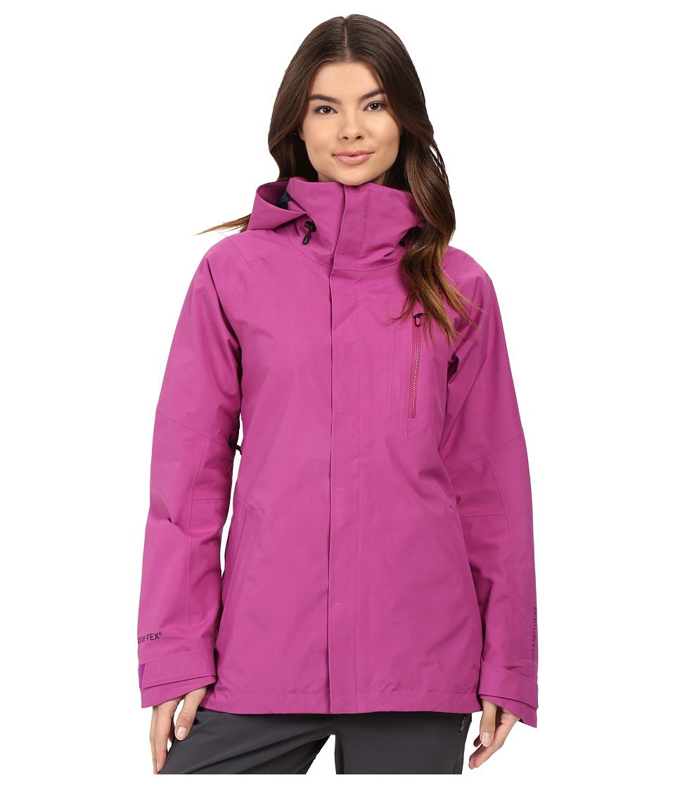 Burton - [ak] 2L Embark Jacket (Grapeseed) Women's Jacket